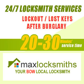 Bow locksmiths